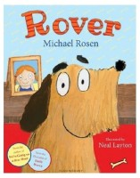 Rover (English): Book