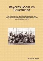 Bayerns Boom im Bauernland: Book
