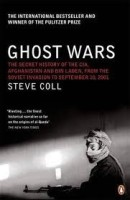 Ghost Wars (English): Book