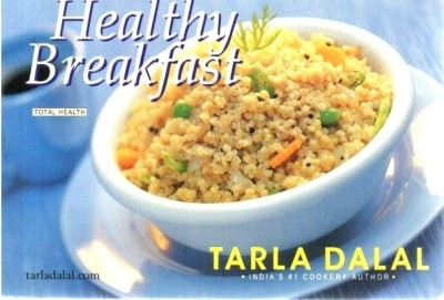 Buy HEALTHY BREAKFAST: Book