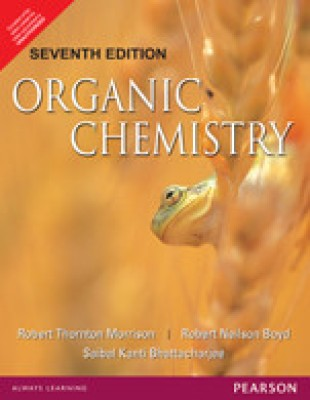 Buy Organic Chemistry (English) 7th Edition: Book