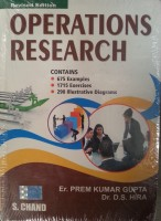 OPERATIONS RESEARCH (English) 6th  Edition: Book
