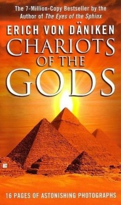 Buy Chariots Of The Gods?: Book