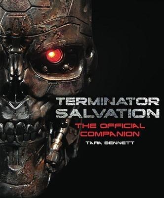 Terminator Salvation: The Official Movie Companion (Terminator Salvation) (English) price comparison at Flipkart, Amazon, Crossword, Uread, Bookadda, Landmark, Homeshop18