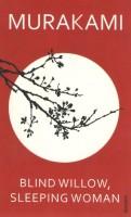 Blind Willow, Sleeping Woman (English): Book