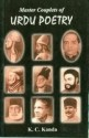 MASTER COUPLETS OF URDU POETRY (English): Book
