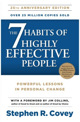 Buy The 7 Habits of Highly Effective People (English): Book