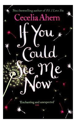 Buy If You Could See Me Now (English): Book