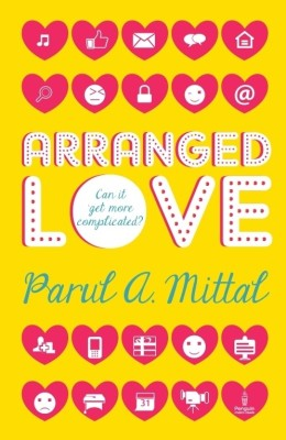 Arranged Love (English) price comparison at Flipkart, Amazon, Crossword, Uread, Bookadda, Landmark, Homeshop18