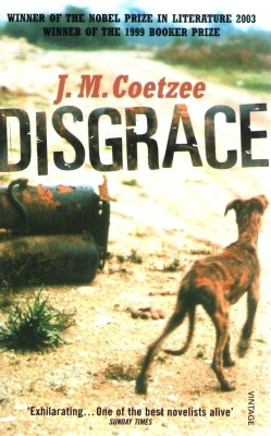 Buy Disgrace (English): Book