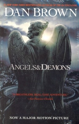 Angels and Demons price comparison at Flipkart, Amazon, Crossword, Uread, Bookadda, Landmark, Homeshop18