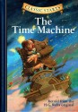Classic Starts : The Time Machine (English): Book
