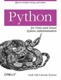 Python for Unix and Linux System Administration (English) (Paperback)