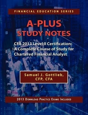 ... Course of Study for Chartered Financial Analyst at Compare Hatke
