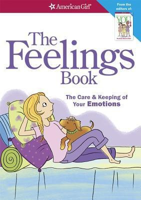 The Feelings Book (English)