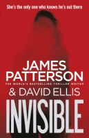 Invisible (English): Book