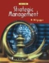 Strategic Management (English) 1st Edition: Book