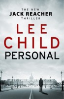 Personal (Jack Reacher 19) (English): Book
