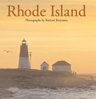 Rhode Island: Photographs by Richard Benjamin (English): Book