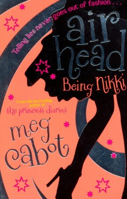 Buy Airhead: Being Nikki: Book
