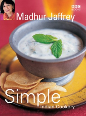 Simple Indian Cookery price comparison at Flipkart, Amazon, Crossword, Uread, Bookadda, Landmark, Homeshop18