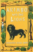 Akimbo and The Lions: Book