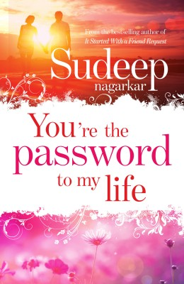 Compare Youre the Password to My Life (English) at Compare Hatke