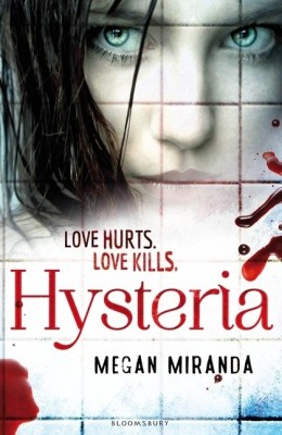Hysteria: Love Hurts. Love Kills. price comparison at Flipkart, Amazon, Crossword, Uread, Bookadda, Landmark, Homeshop18