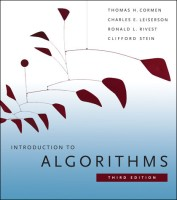 Introduction To Algorithms: Book