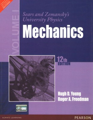 Sears and Zemanskys University Physics with Modern Physics ...