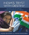 INDIA'S TRYST WITH DESTINY: Book