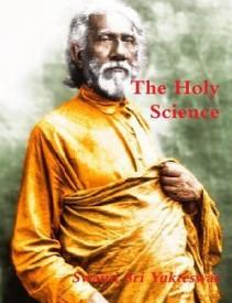 Holy Science (English) (B)