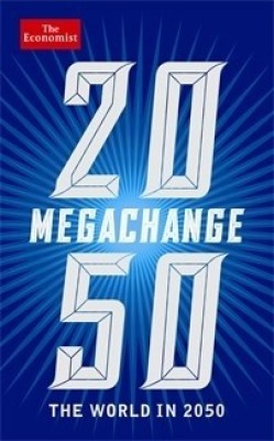 Buy Megachange The world in 2050 (English): Book