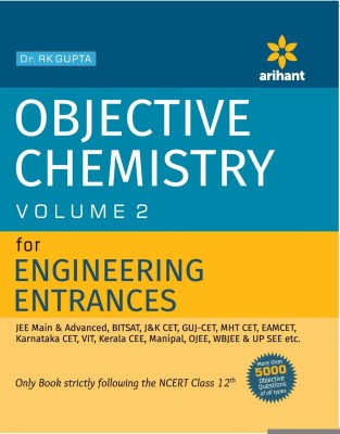 Objective Approach To Chemistry –Vol 2 For Engineering Entrances (English) price comparison at Flipkart, Amazon, Crossword, Uread, Bookadda, Landmark, Homeshop18