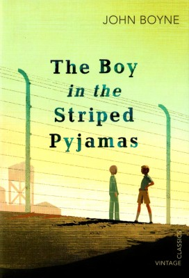 The Boy In The Striped Pajamas -- Digital Essay - YouTube