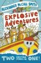 Explosive Adventures (English): Book