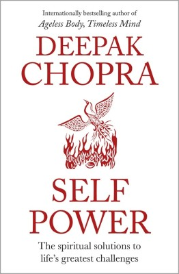 Buy Self Power: The Spiritual Solutions to Life\'s Greatest\nChallenges: Book