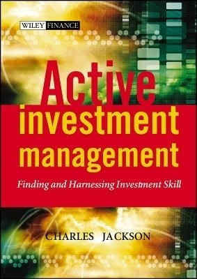 Active Investment Management Finding and Harnessing Investment Skill HRD Edition price comparison at Flipkart, Amazon, Crossword, Uread, Bookadda, Landmark, Homeshop18