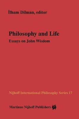 Philosophy of life essay