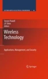 Wireless Technology (English) (Hardcover)