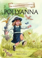 Pollyanna HB (English): Book