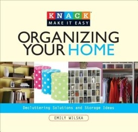 Organizing Your Home: Decluttering Solutions and Storage Ideas (English) (Paperback)