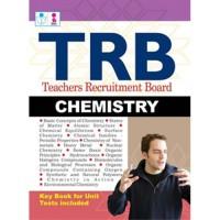 Trb Chemistry (English): Book