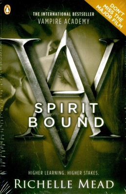 Spirit Bound price comparison at Flipkart, Amazon, Crossword, Uread, Bookadda, Landmark, Homeshop18