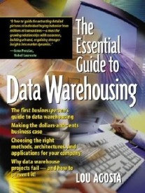 The Essential Guide to Data Warehousing (English) (Paperback)