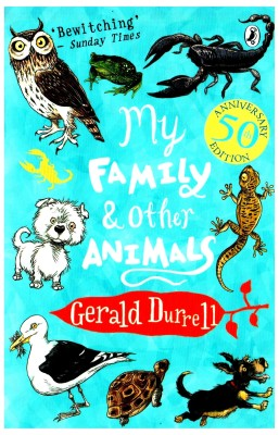 Buy My Family and Other Animals: Book