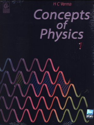 Concepts of Physics (Volume - 1) 1st Edition price comparison at Flipkart, Amazon, Crossword, Uread, Bookadda, Landmark, Homeshop18