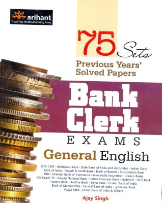 Gramin bank English Question Papers solved 2016 for Clerk