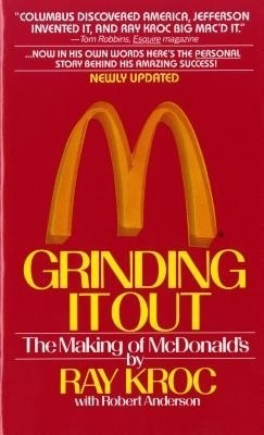 Buy Grinding It Out (English): Book