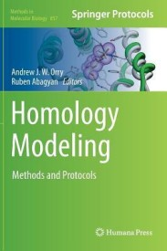 Homology Modeling: Methods and Protocols (English) (Hardcover)